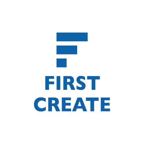 株式会社ファーストクリエイトのロゴ